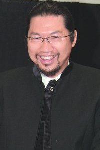 Spotlight on Frank Wu, Artist
