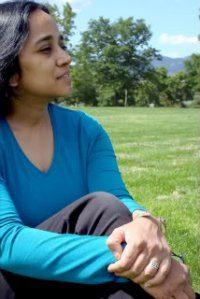 Spotlight on Vandana Singh, Author