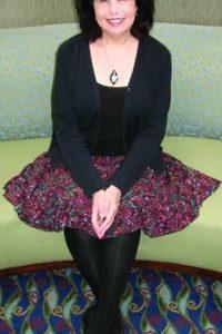 Nancy Kress: People Matter