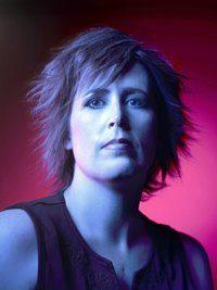 Spotlight on: Kelley Armstrong, Writer