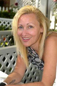 Sarah Pinborough: Beyond Horror