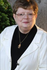 Tamora Pierce: Lit by Fire