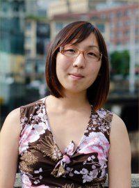 Spotlight on: E. Lily Yu, Author