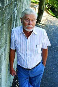 Gregory Benford: Dynamic Control