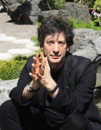 Neil Gaiman: Magic of Fiction
