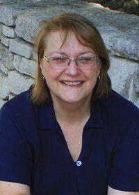Tanya Huff: Builder