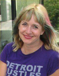 Lauren Beukes: Shining Girl
