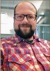 Spotlight on: David Pomerico, Editorial Director