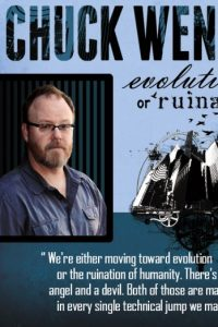 Chuck Wendig: Evolution or Ruination