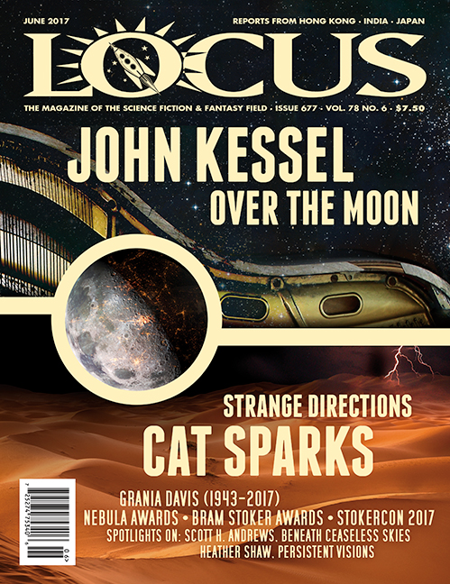Issue 677 Table of Contents, June 2017