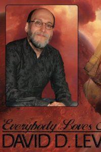 David D. Levine: Everybody Loves Mars