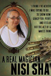 Nisi Shawl: A Real Magician