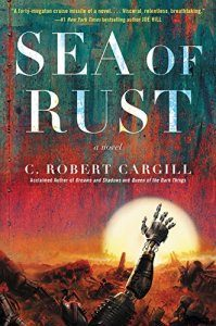 Paul Di Filippo reviews C. Robert Cargill