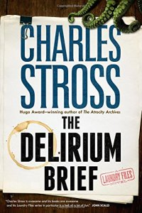 Russell Letson reviews Charles Stross